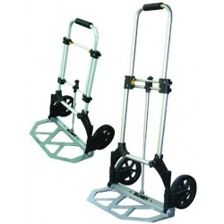 VIGOR CART BLINKY GOLIATH STEEL FOLDABLE