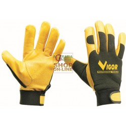 VIGOR SPORTS GLOVE HEAVY CE2 MIS. 11