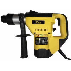 VIGOR DEMOLITION HAMMER TASSELLATORE ELECTRIC VBH-32 NEW WATTS