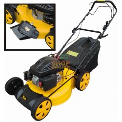 VIGOR MOWER SELF-PROPELLED WR 65407P OHV SEMOV CC. 173