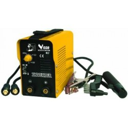 VIGOR WELDING MACHINE INVERTER MOD. 110 HW80 53550-05/7