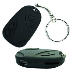 VIGOR CAMERA KEYCHAIN VIDEO PHOTO VOICE