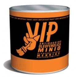 VIP OLEOFENOLICA RUST RED RED OXIDE ML. 500
