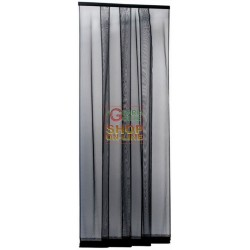 FLY STRIPS 4 STRIPS ANTHRACITE CM.100X250