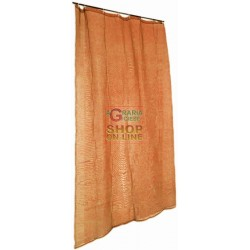 MOSQUITO NET TENT BLINKY DOOR ORANGE MT.1,5X2,5
