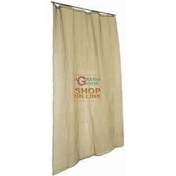 MOSQUITO NET TENT BLINKY FOR DOORS CREAM MT.1,5X2,5
