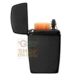 ZIPPO EMERGENCY FIRE KIT BLACK