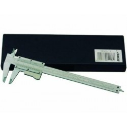 BLINKY CALLIPER GAUGE STAINLESS STEEL SATIN FINISH VERNIER