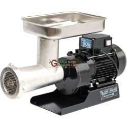 LEONARDI MEAT GRINDER ELECTRIC PROFESSIONAL N 32 HP 1_5 WATTS