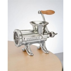 PORKERT MEAT MINCER MANUAL ORIGINAL N 12
