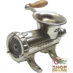 PORKERT MEAT MINCER MANUAL ORIGINAL N 22