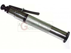 GUN ABBATTIBUOI FOR SLAUGHTERING STAINLESS STEEL CAL 38