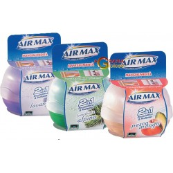 THE AIRMAX KIT DEO MANGIAUMIDITA GR.40