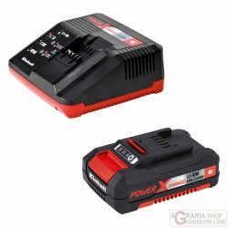 Einhell Seghetto alternativo a batteria TE-JS 18 Li Kit