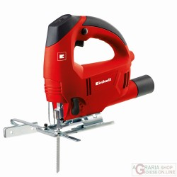 Einhell Seghetto alternativo TC-JS 80