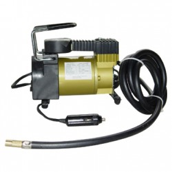AIRPRESS PORTABLE COMPRESSOR FOR CAR 12V PROFESSIONAL MOD. NQ118