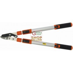 BLINKY PRUNING SHEARS LOPPERS TELESCOPIC ANVIL