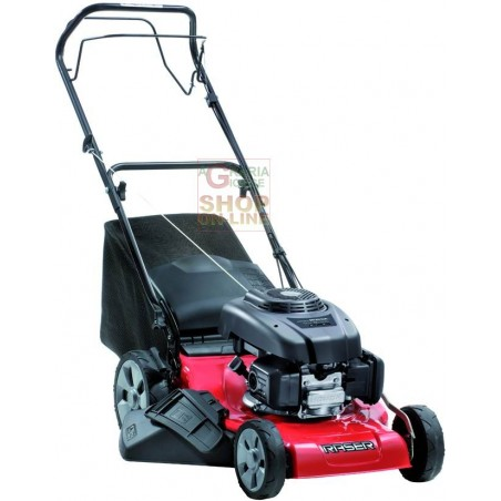 MOWER SELF-PROPELLED