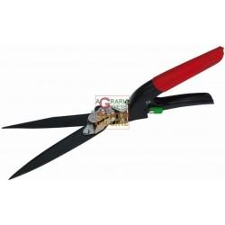 BLINKY SCISSORS FOR THE GRASS BLADES, STEEL CUTTER EDGERS