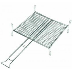 BLINKY GRILL DOUBLE MODEL LARGE MM 400X450 79120-30/2