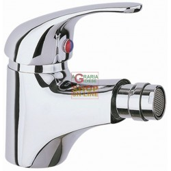 BLINKY MIXER FOR BIDET WITH AERATOR