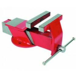 BLINKY PARALLEL VICE, BENCH IN STAINLESS STEEL MM 150