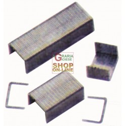 BLINKY TIPS FOR STAPLERS IN BLISTER PZ. 1000 130 - 10