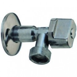 BLINKY FAUCET FOR WASHING MACHINE SIMPLE 2-WAY 1/2 3/4 IN.