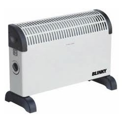 BLINKY STUFA TERMOCONVETTORE BK-TC1500 WATT. 1500 97930-05/1