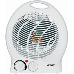 BLINKY TERMOVENTILATORE BK-TV2000 WATT 2000