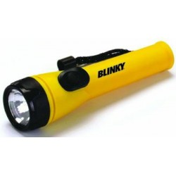 BLINKY FLASHLIGHT TR-200 34280-17/1