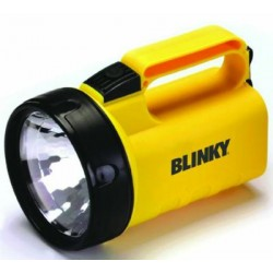 BLINKY FLASHLIGHT TR-500 LANTERN 34280-30/0