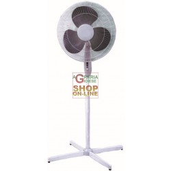 BLINKY FAN FLOOR BK-VE/P40 3-SPEED DIA.CM. 41