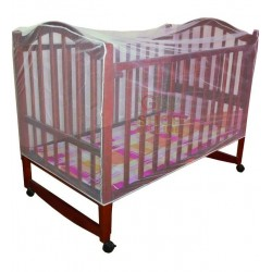 BLINKY MOSQUITO NET FOR COT MT. 1.6 X 0.8 X 0.8