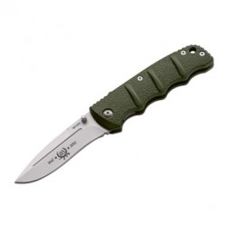 BOKER FOLDING KNIFE AK MINI LINER LOCK BO 01AK63