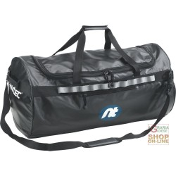 BAG IN PVC 120 LT, BLACK COLOUR