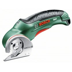 BOSCH CUTTERS XEO-BATTERY 3,6 V 1,3 AH