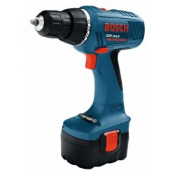 BOSCH DRILL SCREWDRIVER GSR 14.4 V PROFESSIONAL BASIC BLUE LINE
