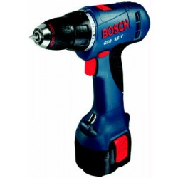 BOSCH DRILL BATTERY-12V-2 BASIC 3 BAT.