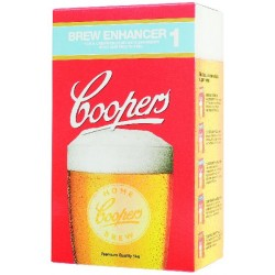 BREW ENHANCER 1 INTENSIFICATORE PER BIRRA