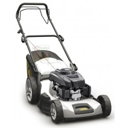 ALPINA LAWN MOWER INTERNAL COMBUSTION SELF-PROPELLED AL6 53SHQ