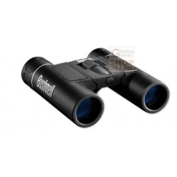 BUSHNELL BINOCULARS COMPACT FOLDING FRP 10X25 POWERVIEW BSH