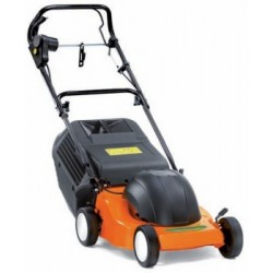 ALPINA ELECTRIC lawn MOWERS FL 41 THE W1300 CM. 41