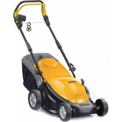ALPINA ELECTRIC lawn MOWERS JUNIOR 43-W1600