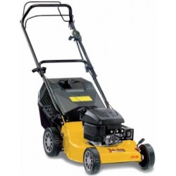ALPINA LAWN MOWERS, JB420