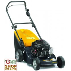 ALPINA LAWN MOWER OUTBREAK JUNIOR 48 LMK PUSH