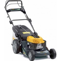 ALPINA LAWN MOWER BURST POWER PULLED, MULCHING 53 LSGK BW