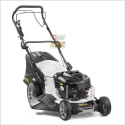 ALPINA LAWN MOWERS BLAST SELF-PROPELLED, PULLED, BRIGGS