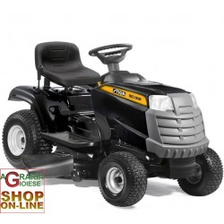 ALPINA LAWN TRACTOR MOWER RIDER SD 98 A 13.5 HP GGP USED