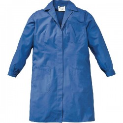 SHIRTS TERITAL BLUE WOMAN